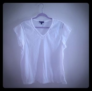 Buffalo David Bitton White Top